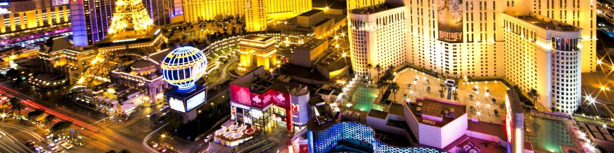 What is the best time to visit Las Vegas ?