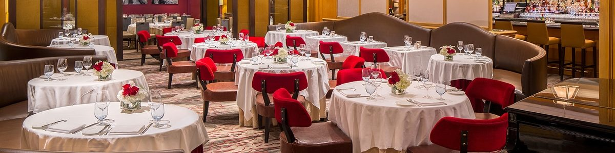 Best fine dining restaurants in Las Vegas