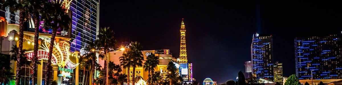 The ultimate guide to celebrating New Year's Eve in Las Vegas