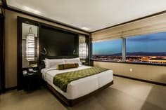 Suite 47026, 2 bedroom suites in Las Vegas Strip, Vdara Hotel