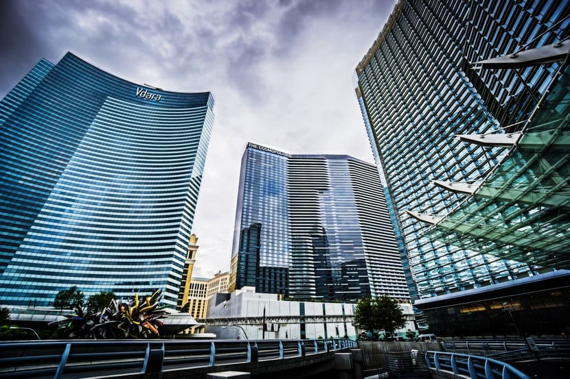 Vdara Hotel & Spa, Las Vegas Strip