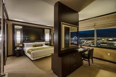 Suite 42026, 2 bedroom suites,  Secret Suites at Vdara, Las Vegas Strip