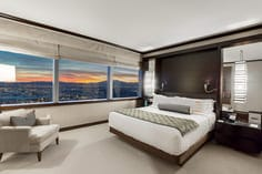 Suite 47001, Secret Suites at Vdara, Las Vegas Strip
